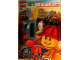 Book No: AB102010NL  Name: Lego City De Bouwplaats - Activity Book