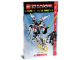 Book No: B082  Name: Exo-Force #1: Escape from Sentai Mountain