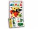 Book No: B502  Name: Build Amazing Animals