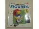 Book No: B502b  Name: Fantastische Figuren aus Deinen Legosteinen