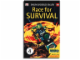Book No: B5458  Name: DK Readers Level 4 - Race for Survival