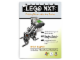 Book No: B915  Name: Maximum Lego NXT: Building Robots with Java Brains