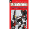 Book No: BioGraph08  Name: Bionicle Graphic Novel  #8: Legends of Bara Magna
