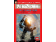 Book No: BioGraph09  Name: Bionicle Graphic Novel  #9: The Fall of Atero