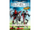 Book No: BioLeg10  Name: Bionicle Legends #10: Swamp of Secrets