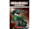 Book No: BioLeg6  Name: Bionicle Legends  #6: City of the Lost