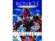 Book No: BioLeg7  Name: Bionicle Legends  #7: Prisoners of the Pit
