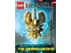 Book No: BioTJB  Name: Bionicle The Journey Begins