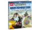 Book No: DKChimaPL  Name: LEGO Brickmaster Legends of Chima - Wyprawa po CHI - Polish Edition (Hardcover)