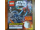 Book No: DKStarWarsFR  Name: LEGO Brickmaster Star Wars (Hardcover) - French Edition