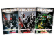 Book No: KB058  Name: Bionicle Legends Gift Set #2 (Books 3 through 5)