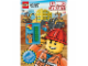Book No: LMI2-DE  Name: Lego City Es wird gebaut - Activity Book