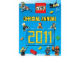 Book No: OffAnn2011  Name: LEGO Official Annual 2011