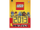 Book No: OffAnn2013  Name: LEGO Official Annual 2013