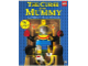 Book No: PuzMummy  Name: The Curse of the Mummy - An Interactive Puzzle Book