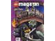 Book No: WC2002GER5  Name: Lego Magazin (German) 2002 September/Oktober