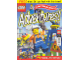 Book No: amUK00Apr  Name: Adventures Magazine UK - Issue 13 - April 2000