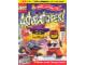 Book No: amUK00Dec  Name: Adventures Magazine UK - Issue 21 - December 2000