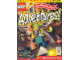 Book No: amUK00Jan  Name: Adventures Magazine UK - Issue 10 - January 2000