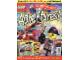 Book No: amUK00Jul  Name: Adventures Magazine UK - Issue 16 - July 2000