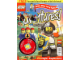 Book No: amUK00Mar  Name: Adventures Magazine UK - Issue 12 - March 2000