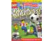 Book No: amUK00May  Name: Adventures Magazine UK - Issue 14 - May 2000