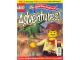 Book No: amUK00Nov  Name: Adventures Magazine UK - Issue 20 - November 2000
