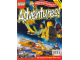 Book No: amUK99Aug  Name: Adventures Magazine UK - Issue  5 - August 1999