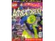 Book No: amUK99Dec  Name: Adventures Magazine UK - Issue  9 - December 1999