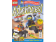 Book No: amUK99Jul  Name: Adventures Magazine UK - Issue  4 - July 1999