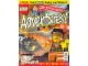 Book No: amUK99oct  Name: Adventures Magazine UK - Issue  7 - October 1999
