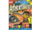 Book No: amUS99oct  Name: Adventures Magazine US - October 1999