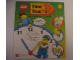 Book No: b00time  Name: Time Teacher Activity Book