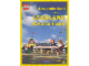 Book No: b02lld  Name: Das große Buch vom Legoland Deutschland 2002 (German)