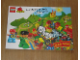 Book No: b04col01  Name: Coloring Book, Auf Malreise durch LEGO Ville