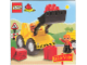Book No: b04duplo01  Name: Duplo - Lego Ville (4247072)