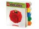 Book No: b07bab01  Name: Learn with Lego Books: Colors