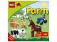Book No: b09dup2  Name: Farm (LEGO Ville)