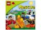 Book No: b09dup3  Name: LEGO Ville Rescue