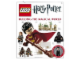 Book No: b11dkhp  Name: LEGO Harry Potter Building the Magical World (9781405366458)