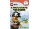 Book No: b11pir01  Name: DK Readers Level 1 - Brickbeard's Treasure