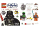 Book No: b11sw06  Name: Star Wars The Visual Dictionary Excerpted Edition