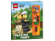 Book No: b12cty02pl  Name: Lego City Fałszywe tropy - Activity Book (Polish Edition)