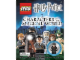 Book No: b12dkhp  Name: LEGO Harry Potter Characters of the Magical World