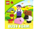 Book No: b12dup02  Name: Busy Farm