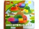 Book No: b12dup03L  Name: Grow Caterpillar Grow! - Large promotional edition (001-182752)