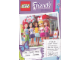 Book No: b12frnd3  Name: Friends Special Edition Activity and Info Book - AU / NZ edition