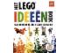 Book No: b12ideanl  Name: Het LEGO Ideeën boek - gebruik je fantasie