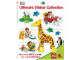 Book No: b12stk03  Name: Ultimate Sticker Collection - Duplo