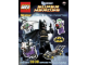 Book No: b12stk05  Name: Ultimate Sticker Collection - Super Heroes Batman (9781409378150)